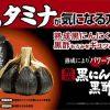 Tỏi đen Kobayashi Nhật Bản 3