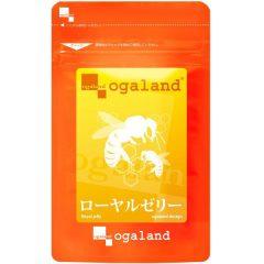 Viên uống sữa ong chúa Ogaland Nhật Bản