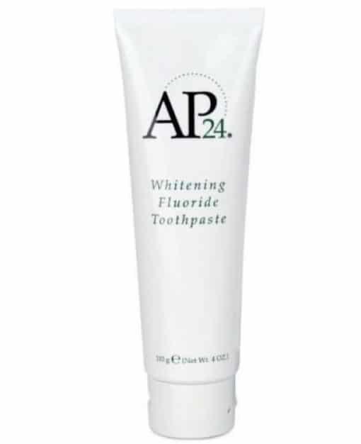 Kem đánh răngAP24Whitening Flouride Toothpaste Mỹ 2