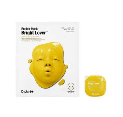 Mặt nạ cao su Rubber Mask Bright Lover, Mặt nạ cao su hàn quốc 3