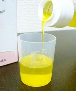 Nước uống Nhau thai cừu Fracora Placenta 150.000mg 9