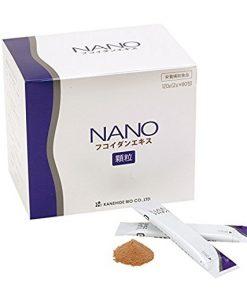Nano Fucoidan Kanehide Bio