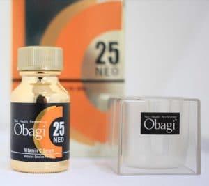 Review 5 serum Obagi vitamin C 5