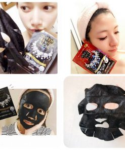 Mặt nạ Queen's Premium Mask Quality 1st Nhật 11