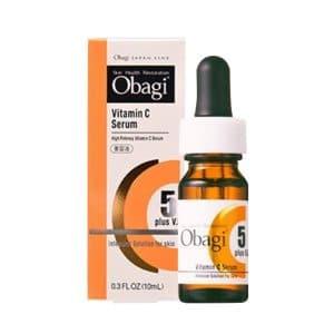 Review 5 serum Obagi vitamin C 2