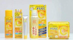 Sản phẩm Melano CC có sử dụng được cho làn da nhạy cảm?
