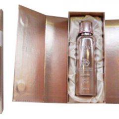 Serum tế bào gốc Eldas Aura Hàn quốc, Aura Coreana Shine Gold Pearl Premium Peptide All in one