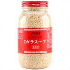 Hạt nêm Youki Nhật bản 500g
