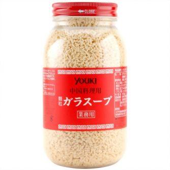 Hạt nêm Youki Nhật bản 500g 1