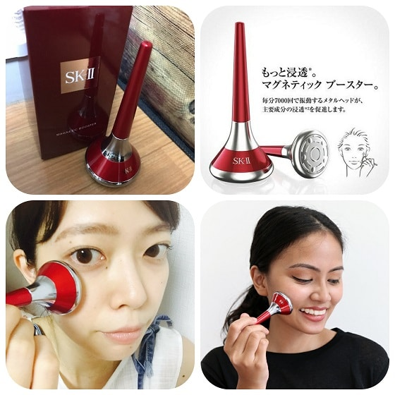 Cây Massage SK-II MAGNETIC BOOSTER