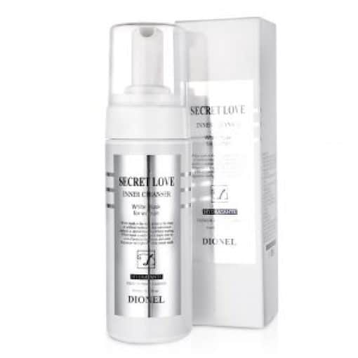 Dung dịch vệ sinh Phụ nữ DIONEL SECRET LOVE INNER CLEANSER 3