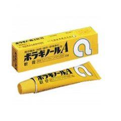 Gel bôi trĩ chữ A Nhật Bản , thuốc bôi trĩ Nhật bản