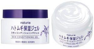 Kem dưỡng ý dĩ Naturie Skin Conditioning Gel 1