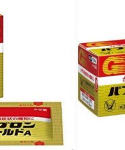 Thuốc cảm cúm Taisho Pabron Gold A Nhật Bản 8