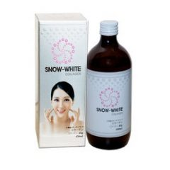 Collagen Snow White Nhật Bản