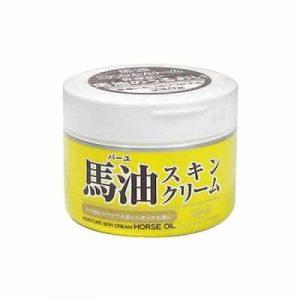 Kem dầu ngựa Loshi Nhật Bản 1