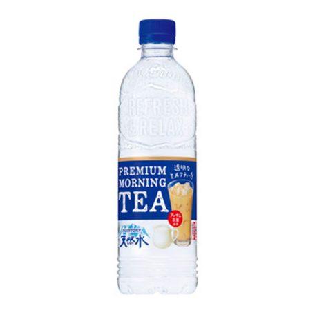 Nước lọc vị trà sữa , nước suối trà sữa Premium Morning Tea