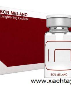 Serum COCKTAIL BCN MELANO Tây ban nha chính hãng 7