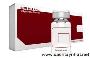Serum COCKTAIL BCN MELANO Tây ban nha chính hãng 1