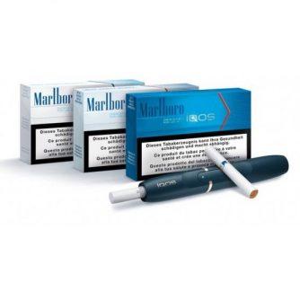 Thuốc lá IQOS Marlboro Nhật Bản chính hãng tại TPHCM, Hà nội 1