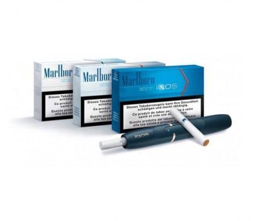 Thuốc lá IQOS Marlboro Nhật Bản chính hãng tại TPHCM, Hà nội 2