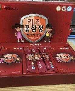 Hồng sâm baby Hàn Quốc có tốt không? 2