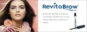 Review RevitaBrow - giúp dày và dài chân mày 3