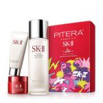 Bộ 3 SKII mini xài thử, set kit SKII sample 2