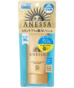 ANESSA vang tuyt perfect UV skin care gel 90 g SPF50+, PA++++