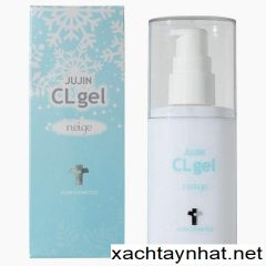 Collagen Jujin CLGel neige Nhật Bản , Tinh chất serum Jujin