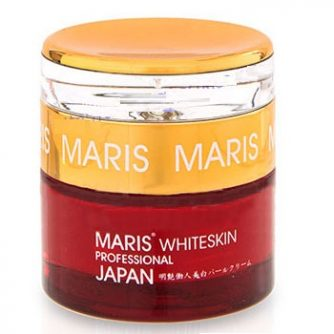 kem Maris Whiteskin Professional Japan