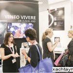Review 3 dòng kem Vento Vivere Thụy Sĩ 3