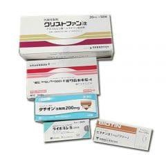 Bộ truyền trắng JAPAN PLATINUM INJECTION Nhật Bản cao cấp
