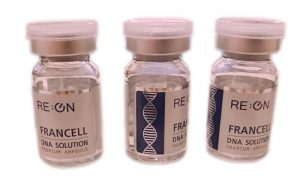 DNA cá hồi REON FRANCELL - Tế bào gốc DNA cá hồi Hàn quốc