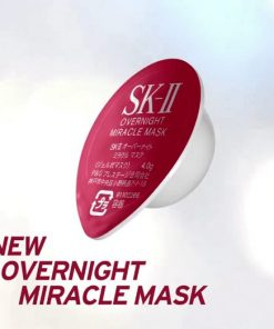 Mặt nạ ngủ sk ii Overnight Miracle Mask nhật