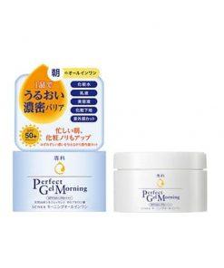Kem chống nắng Dưỡng ngày Senka Perfect Gel Morning protect SPF50+