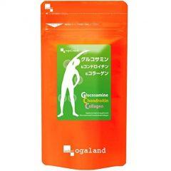 Viên uống Bổ xương khớp Glucosamin Ogaland