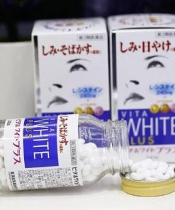 Phân biệt Vita White Plus giả và thật như thế nào?