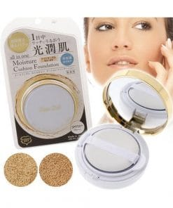 Phấn nước Tiara Girl Premium Cushion Foundation 7