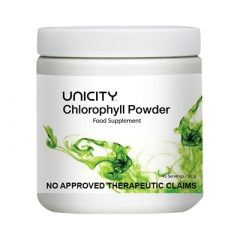 Bột diệp lục Unicity Super Powder Chlorophyll nhat ban