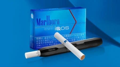 Thuốc lá IQOS Marlboro Nhật Bản chính hãng tại TPHCM, Hà nội 3