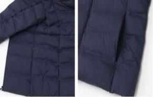 Áo lông vũ UNIQLO, áo giữ nhiệt (nữ + nam) 1