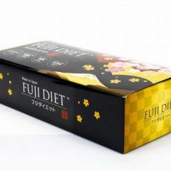 Viên uống hỗ trợ giảm cân Fuji Diet