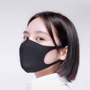 REVIEW Các loại khẩu trang Hàn Quốc chống bụi, chống nắng tốt nhất 2