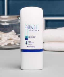 Tẩy tế bào chết Obagi