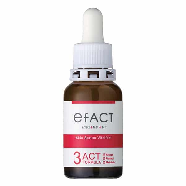 Review Serum Efact có tốt không+ giá bán? 1