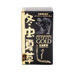 Đông trùng hạ thảo Tochukasou Extract Gold Nhật Bản