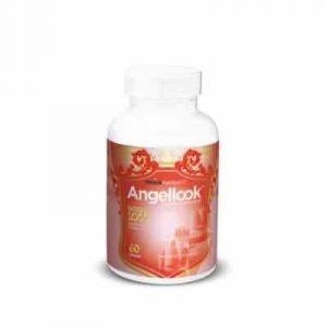 Thuốc giảm cân Angellook Mỹ