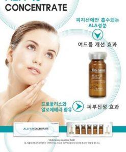 Huyết thanh Be Balance ALA Concentrate Hàn Quốc 10