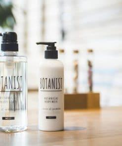 Sữa tắm Botanist Botanical Body soap 490ml 9
